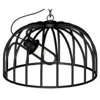 Подвесной светильник Loft it Cage LOFT1893B