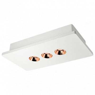 Накладной светильник Loft it Architect OL1072-WG/3