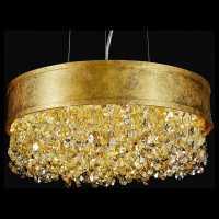 Подвесной светильник Lucia Tucci Fabian fabian 1551.12 oro LED