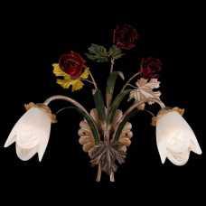 Бра Lucia Tucci Fiori di rose Fiori di rose W1760.2