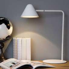 Настольная лампа декоративная Lucide Devon 20515/05/31