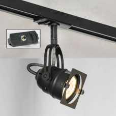 Светильник на штанге Lussole Denver LSP-9118-TAB