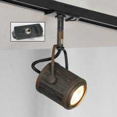 Светильник на штанге Lussole Clifton LSP-9131-TAB