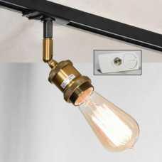 Светильник на штанге Lussole Centereach LSP-9320-TAW