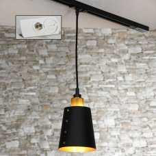 Подвесной светильник Lussole Shirley LSP-9861-TAW