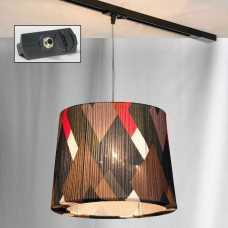 Подвесной светильник Lussole Athens LSP-9991-TAB