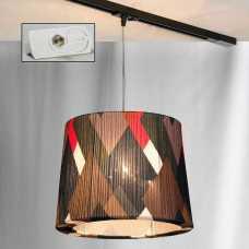 Подвесной светильник Lussole Athens LSP-9991-TAW