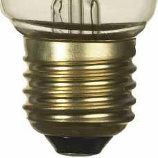 Лампа накаливания Lussole Loft E27 60Вт 2800K GF-E-764