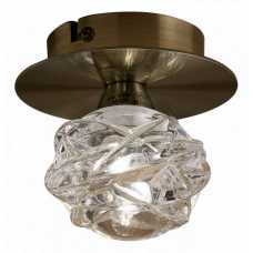 Накладной светильник Mantra Maremagnum 4075