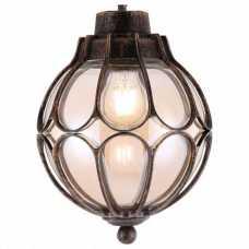 Подвесной светильник Maytoni Via O024PL-01G