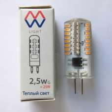 Светодиодная Лампа MW-LIGHT SMD LBMW0403