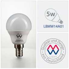 Светодиодная Лампа MW-LIGHT SMD LBMW14A01