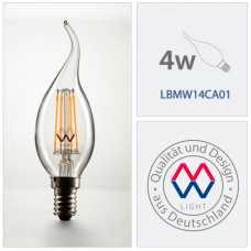 Светодиодная Лампа MW-LIGHT FILAMENT LBMW14CA01