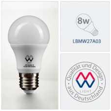 Светодиодная Лампа MW-LIGHT SMD LBMW27A03