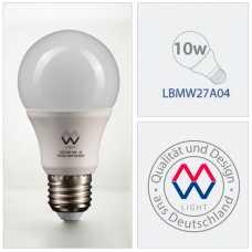 Светодиодная Лампа MW-LIGHT SMD LBMW27A04