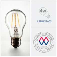Светодиодная Лампа MW-LIGHT FILAMENT LBMW27A05