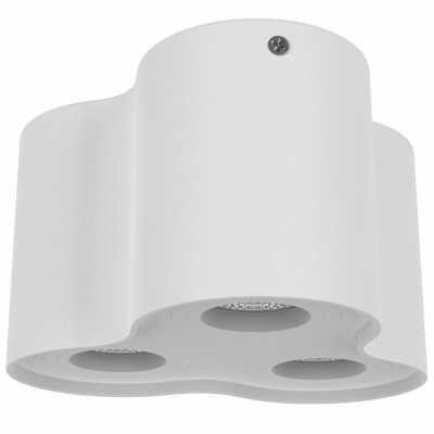 Потолочный светильник Lightstar Binoco 052036