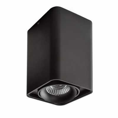 Светодиодный накладной светильник Lightstar Monocco 052137