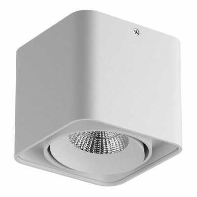 Светодиодный накладной светильник Lightstar Monocco 052316