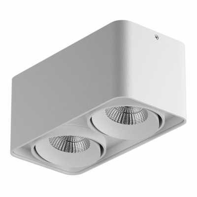 Светодиодный накладной светильник Lightstar Monocco 052326