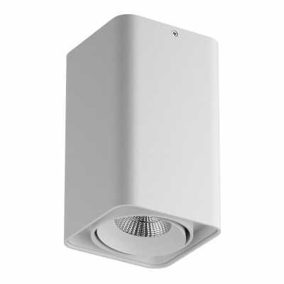 Светодиодный накладной светильник Lightstar Monocco 052336