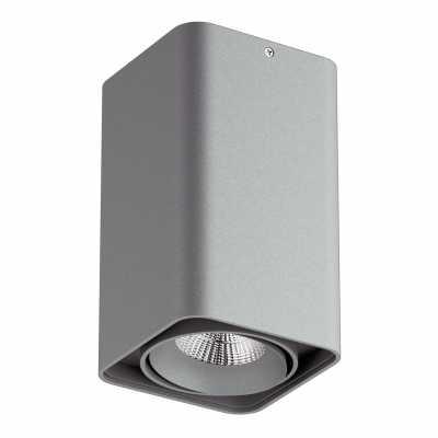 Светодиодный потолочный светильник Lightstar Monocco 052339