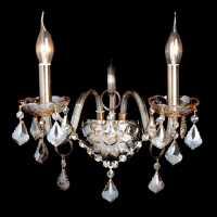 Бра Newport 11200 11202/A antique brass