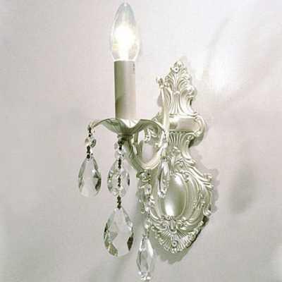 Бра Newport 1200 1201/A silver