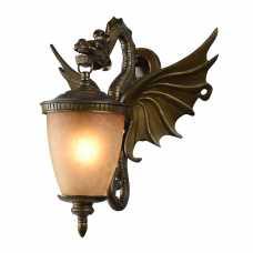 Уличное Бра FAVOURITE Dragon 1717-1W