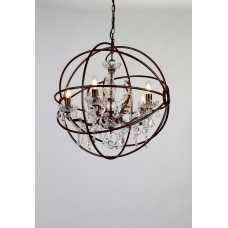 Подвесной Светильник FAVOURITE Orbit 1834-5P