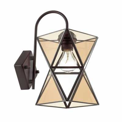 Бра FAVOURITE Polihedron 1920-1W