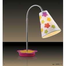 Настольная Лампа Odeon FLAU 2280/1T
