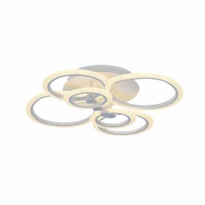 Светодиодная потолочная люстра FAVOURITE Cosmo 2290-6U