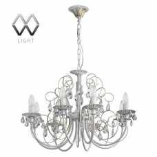 Люстра Подвесная MW-LIGHT Свеча 301015308