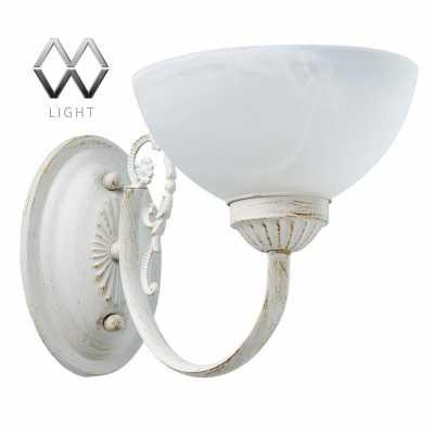 Бра MW-LIGHT Олимп 318024301