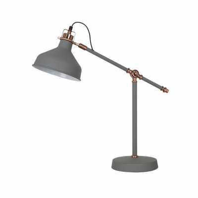 Настольная Лампа Odeon LURDI 3330/1T