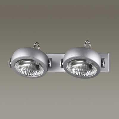 Светодиодный спот Odeon Light Flabuna 3494/20WL