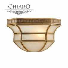 Бра CHIARO Маркиз 397020301