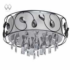 Светодиодная Потолочная Люстра MW-LIGHT Жаклин 465014012