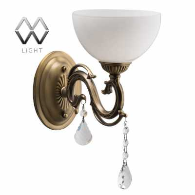 Бра MW-LIGHT Аманда 481021101