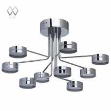 Светодиодная Потолочная Люстра MW-LIGHT Гэлэкси 632014309