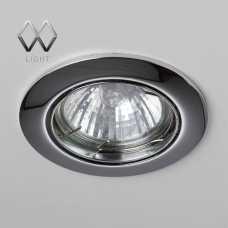 Встраиваемый Светильник MW-LIGHT Круз 637010101