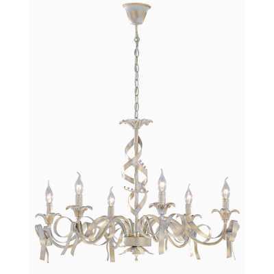 Люстра Подвесная Arte-Lamp OLIVIA A1018LM-6GA
