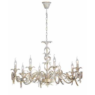 Люстра Подвесная Arte-Lamp OLIVIA A1018LM-8GA
