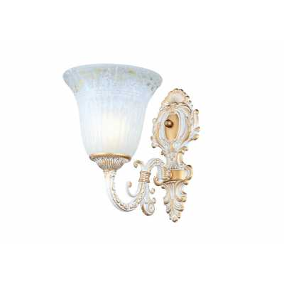Бра Arte-Lamp DELIZIA A1032AP-1WG