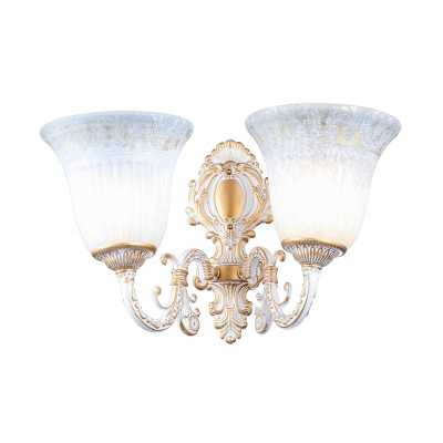 Бра Arte-Lamp DELIZIA A1032AP-2WG
