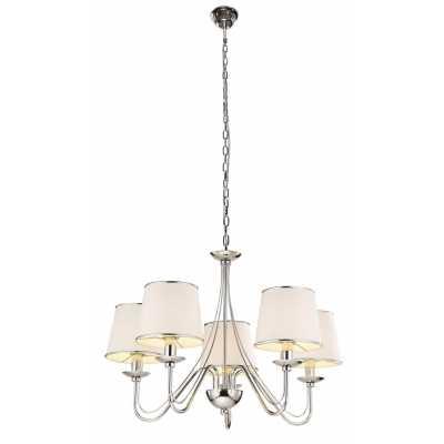 Люстра Подвесная Arte-Lamp AURORA A1150LM-5CC