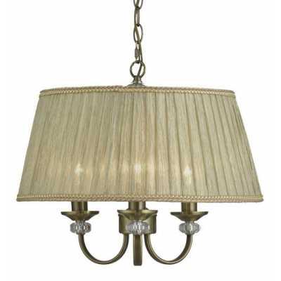 Люстра Подвесная Arte-Lamp SYLVIA A1180SP-3AB
