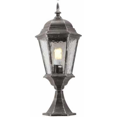 Уличный Столб Arte-Lamp GENOVA A1204FN-1BS