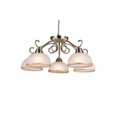 Люстра Подвесная Arte-Lamp BEATRICE A1221PL-5AB